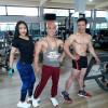 Phòng tập Khỏe Đẹp Gym - Đà Lạt