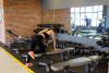 Phòng Tập Gym UPF 4