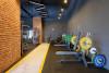 Phòng Tập Gym UPF 3