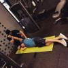 Phòng Tập Gym UPF 5