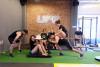 Phòng Tập Gym UPF 6
