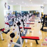 CLB Body Fitness Xuân Hòa - Sport Gym