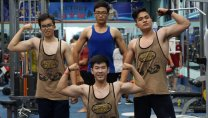 Phòng tập Gym Victory - Vũng Tàu 4