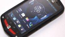 CASIO G'zOne CA201L - Điện thoại siêu bền, thiết kế manly, loa ngoài hay