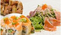 Arata Japanese Cuisine