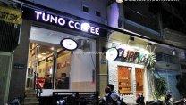 Tuno Cafe
