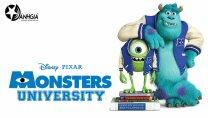 Monsters University Review | Trường Học Quái Vật