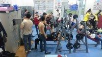 CLB Thể Hình Cẩm Giàng Gym Sport 6