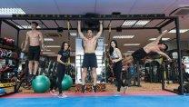 Gym Tài Nguyên - Thủ Đức 2