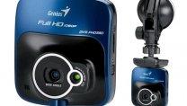 Camera Hành trình Genius FHD590