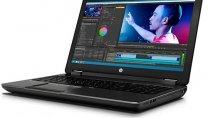 HP ZBook 15: kẻ thay thế xứng đáng cho EliteBook Mobile Workstation