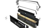 RAM Corsair Dominator Platinum CMD8GX3M2A2133C9