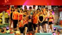 Phòng tập NShape Fitness – Hoàng Minh Giám
