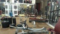 Phòng tập Kingsport Fitness Nghệ An 6