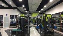 Phòng tập LX Fitness Vinh 2