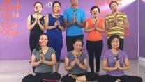 Phòng tập Usa Yoga & Fitness Chợ Hải Tân - Hải Dương