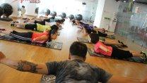 Phòng tập R&B Fitness World – 29T1 Hoàng Đạo Thúy