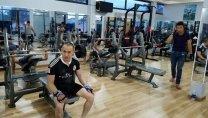Phòng tập Khỏe Đẹp Gym - Đà Lạt 6