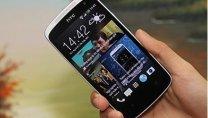 HTC Desire 500: Chiếc máy 2 sim tiện dụng