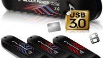 USB Blaze B10 USB 3.0 đổi màu của Silicon Power