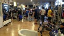 Gym Spa Rosy Đà Lạt 4