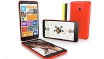 """Lumia 1320: """"Bé bự"""" giá rẻ đa sắc màu"""