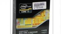 Intel Core i7-3970X Extreme Edition