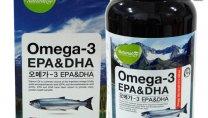 Viên uống bổ sung Omega 3 và DHA