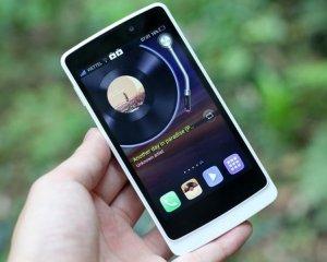 Oppo Find Clover điện thoại Android lõi tứ giá hợp lý