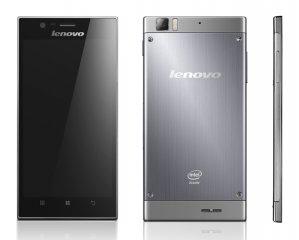 Lenovo K900 - Mạnh mẽ và Tinh tế