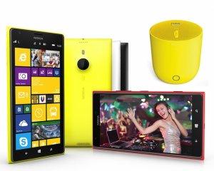 Nokia Lumia 1520: Chiếc Windows Phone mạnh tinh tế nhất hiện tại