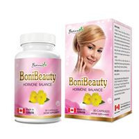 BoniBeauty – Viên uống thảo dược Cân bằng nội tiết tố nữ tự nhiên