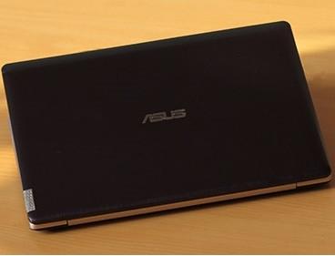 ASUS VivoBook X202E: Đẹp và gọn nhẹ