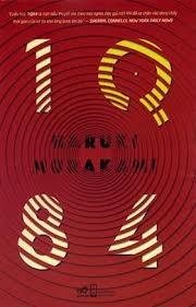 1Q84 (One Q Eighty-Four hoặc ichi-kew-hachi-yon) - Haruki Murakami