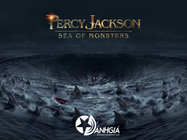 Percy Jackson: Sea of Monsters Review
