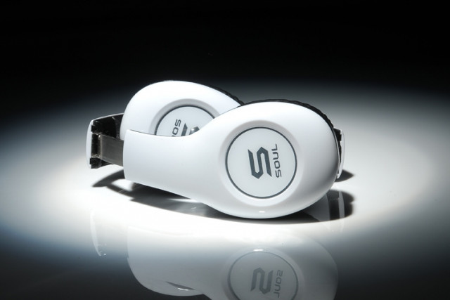 Soul Ludacris SL150