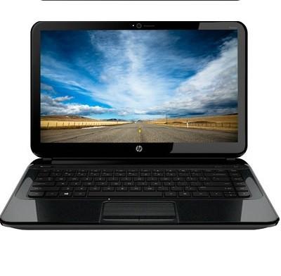 HP Pavilion TouchSmart 14 Sleekbook - máy tính lai, giá phải chăng, hiệu năng trung bình