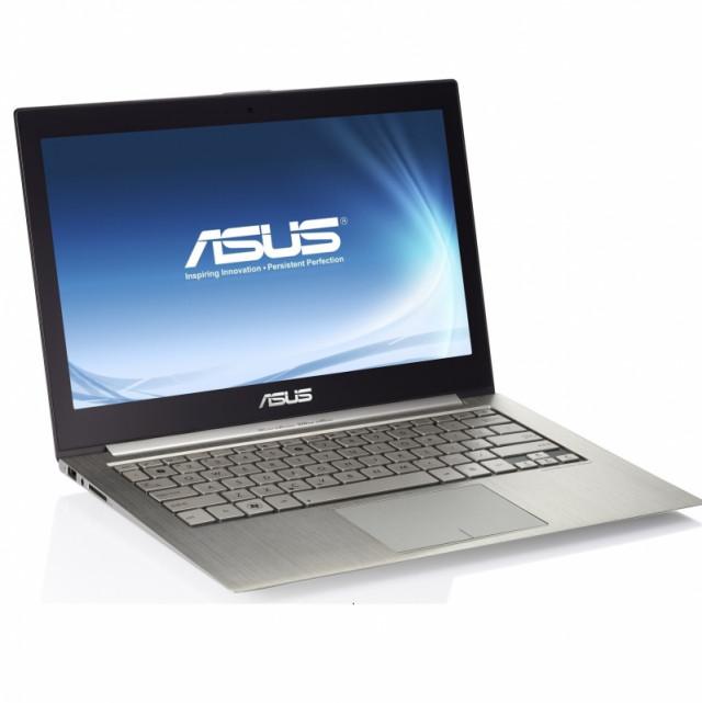 Ultrabook siêu mỏng - ASUS Zenbook UX31
