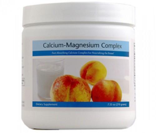 Viên canxi Calcium Magnesium