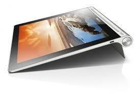 """Lenovo Yoga Tablet 8: """"Quái vật"""" về pin mới nổi"""