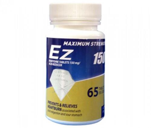 Viên nang Ez maximum Strength - hỗ trợ trị viêm dạ dày