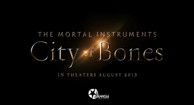 The Mortal Instruments: City of Bones | Vũ Khí Tối Thượng: Thành Phố Xương