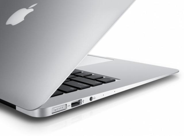 MacBook Air 2013: 'Retina' vẫn chưa xuất hiện