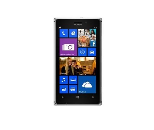 Nokia Lumia 925: Thiết kế sexy, hiệu năng tốt