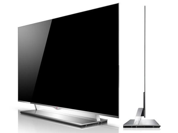 LG 55EA5700 TV OLED siêu mỏng 4 mm