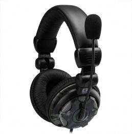 C3Tech XCite X-15, tai nghe giá rẻ cho game thủ