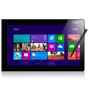 Lenovo Thinkpad Tablet 2: Windows 8 hữu ích với chiếc bút