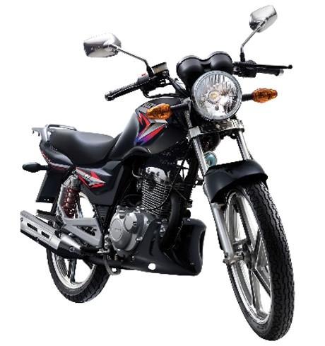 Suzuki EN150-A: 150 phân khối, FI, 6 số, 51 km/lít đường trường