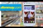 Gionee Pioneer P3 - Giới thiệu smartphone 4 nhân giá rẻ